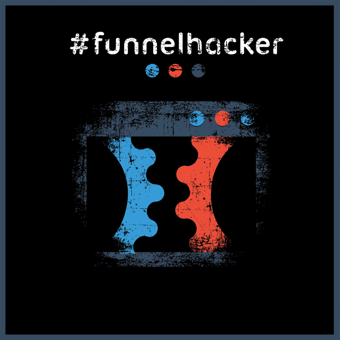 #funnelhacker