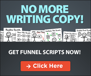 Get the best software called Funnel Scripts that will take you less than 10 minutes to write and save you thousands of dollars per sales page
